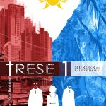 'TRESE' US edition gets special variant cover; more volumes to come
