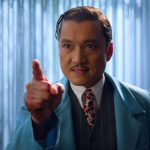 "Jon Jon Briones on ""Ratched,"" being part of the Ryan Murphy universe and bringing the Philippines to Hollywood"