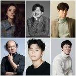 Han So-hee and Ahn Bo-hyun join cast of Netflix's 'Undercover'