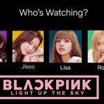 Documentary on Blackpink will be out on Netflix on Oct. 14