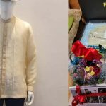Hyun Bin fans gift him with Randy Ortiz barong on his birthday