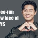 Park Seo-jun is the new face of BYS Philippines