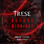 Count down to 'TRESE'--and catch the first five minutes