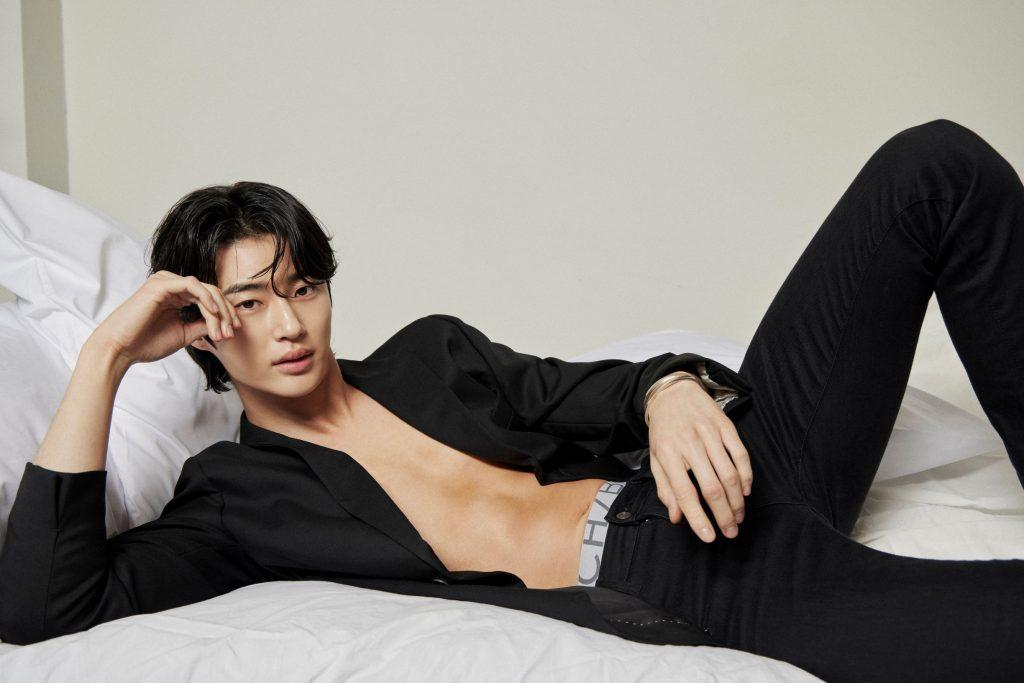 Byeon Woo-seok