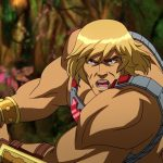 Choose your own 'He-Man'