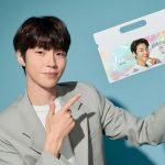 Hwang In-yeop endorses  makeup brand for PH